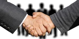 How to Close the Deal When Interviewing