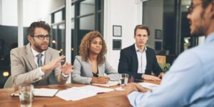 How To Handle The Interview Process