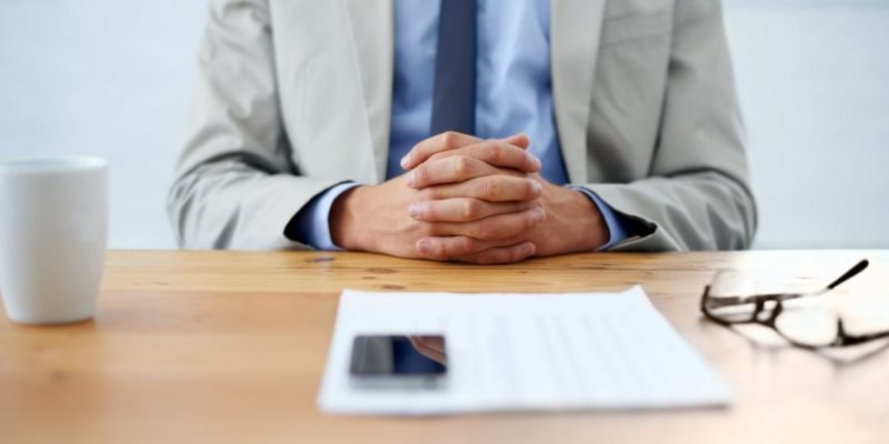 Top 5 Interview Questions You Might Be Asked